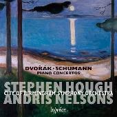 Dvorvak & Schumann - Piano Concertos