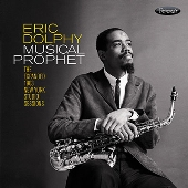 Musical Prophet: The Expanded 1963 New York Studio Sessions
