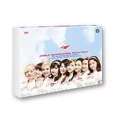 Girls' Generation World Tour: Girls & Peace in Seoul [2DVD+フォトブック]