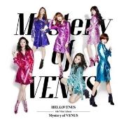 Mystery of Venus: 6th Mini Album