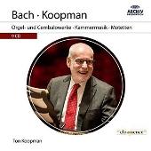 J.S.Bach: Orgel- und Cembalowerke, Kammermusik, Motetten