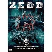 ZEDD コレクターズエディション(仮)