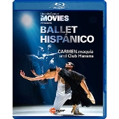 Lincoln Center at the Movies presents BALLET HISPANICO