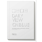 2014 CNBLUE 1ST Self-Camera Edition [CNBLUE DAILY VIEW]