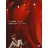 """角松敏生/TOSHIKI KADOMATSU Performance 2009 """"NO TURNS"""" 2009.11.07 NHK HALL [2DVD+フォトブック] [BVBL-48]"""