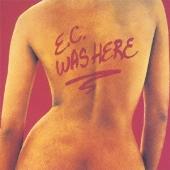 Eric Clapton/エリック・クラプトン・ライヴ [UICY-25057]