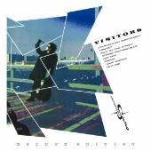 ヴィジターズ デラックス・エディション [3Blu-spec CD2+DVD+写真集]<完全生産限定盤>