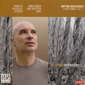 リンツ・ブルックナー管弦楽団/ブルックナー:交響曲第7番[ノーヴァク版] [BVCE-38117]