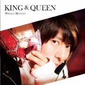 KING & QUEEN [CD+DVD]