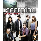 SCORPION/スコーピオン シーズン2<トク選BOX>