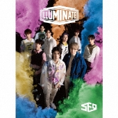 ILLUMINATE [CD+DVD]<初回生産限定盤A>
