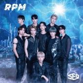 RPM<初回生産限定盤A>