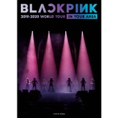 BLACKPINK 2019-2020 WORLD TOUR IN YOUR AREA -TOKYO DOME- [2Blu-ray Disc+スペシャルフォトブックレット]<初回限定盤>