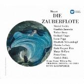 モーツァルト:歌劇「魔笛」(全曲)
