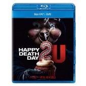 ハッピー・デス・デイ 2U [Blu-ray Disc+DVD]