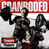 Treasure Pleasure [CD+Blu-ray Disc]<初回限定盤>