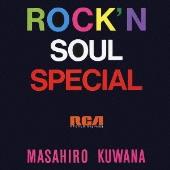 桑名正博/ROCK'N SOUL スペシャル [ISCP-1147]