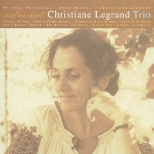 Christiane Legrand Trio/クリスチャンヌ・ルグラン・トリオ [VICP-64393]