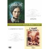 アデルの恋の物語+トリュフォーの思春期<初回生産限定版>
