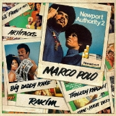 Marco Polo (Rap)/ニューポート・オーソリティー・2 [SBM-001CDJ]