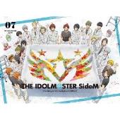 アイドルマスター SideM 7 [Blu-ray Disc+CD]<完全生産限定版>