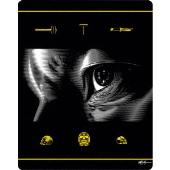 イコライザー (アンレイテッド・バージョン) スチールブック仕様 [4K ULTRA HD Blu-ray Disc+Blu-ray Disc]<完全数量限定版>