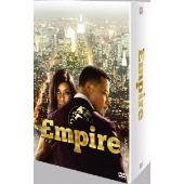 Empire エンパイア 成功の代償 DVDコレクターズBOX
