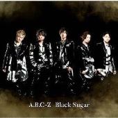 Black Sugar [CD+DVD]<初回限定盤A>