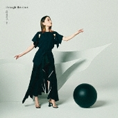 through the dark [CD+DVD]<初回生産限定盤>