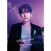 Traveler [CD+フォトブック]<初回生産限定盤 キュヒョン ver.>