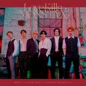 Love Killa -Japanese ver.-<通常盤[初回プレス限定]>