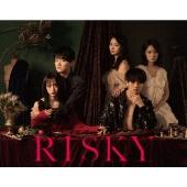 RISKY [2Blu-ray Disc+DVD]