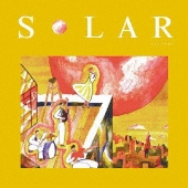 SOLAR [CD+DVD]<初回生産限定盤>