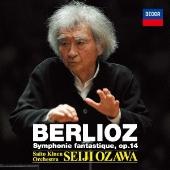 ベルリオーズ:幻想交響曲 作品14(2014年 キッセイ文化ホール(ライヴ))