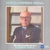 ドヴォルザーク:交響曲 第8番「イギリス」他 シューベルト:交響曲 第9番「ザ・グレイト」