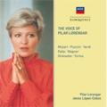 The Voice of Pilar Lorengar