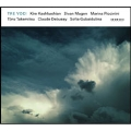 Tre Voci - T.Takemitsu, Debussy, Gubaidulina