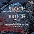 Bloch: Voice in the Wilderness, Schelomo, From Jewish Life; Bruch: Kol Nidrei Op.47