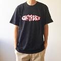 WTM_ジャンルT-Shirts SOFTROCK ブラック XLサイズ