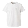 WTM Tシャツ LEGENDS Freddie. M.(ホワイト) Lサイズ