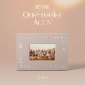 One-reeler/Act IV: 4th Mini Album (Scene#1 Color of Youth Ver.)
