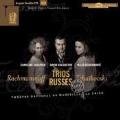 Trio Russes - Rachmaninov, Tchaikovsky