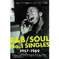 No.1ヒットで知るソウルの歴史 1957-1969