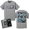 Age Of [CD+Tシャツ(Mサイズ)]<初回受注生産限定盤>