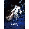 Sang [2CD+Blu-ray Disc+写真集]<完全限定受注生産豪華盤>
