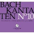 J.S.Bach: Cantatas Vol.10