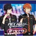 ラジオCD「HELIOS Rising Heroes ラジオ マンデーナイトヒーロー」 [CD+CD-ROM]