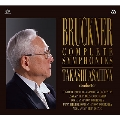 ブルックナー: 交響曲全集(0-9番)、アダージョ第2番、「朝比奈隆ブルックナーを語る」<タワーレコード限定>