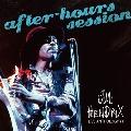 LIVE ANTHOLOGY #1<after-hours session>