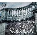 Grigory Sokolov - Beethoven, Scriabin, Arapov
